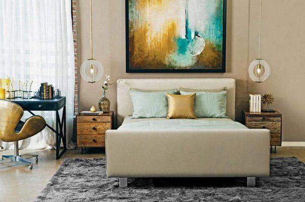 Как выбрать идеальную кровать для супружеской пары