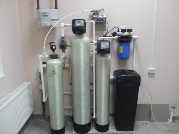 Зачем нужны системы комплексной очистки воды для дома