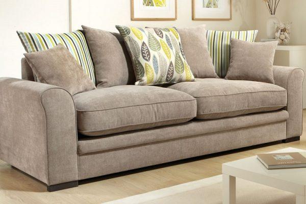 Как подобрать материал для перетяжки мягкой мебели