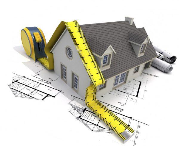 Методы обследования зданий и сооружений и их особенности