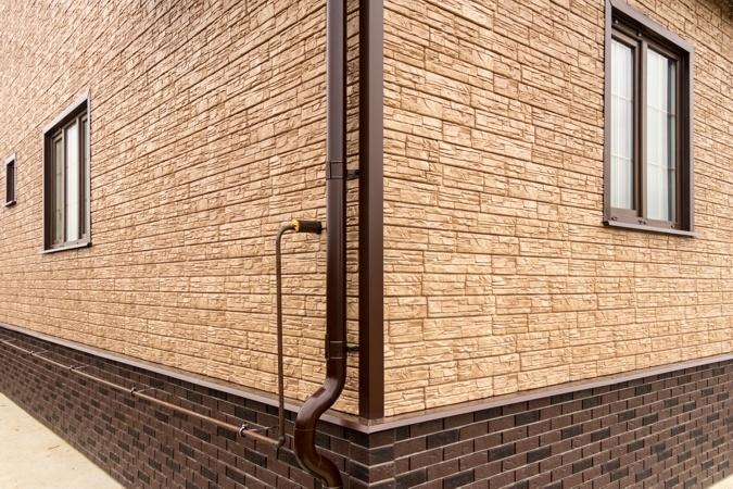 Покупаем фасадные термопанели для оформления дома