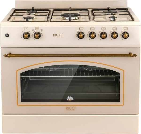 Газовые плиты для профессиональной кухни