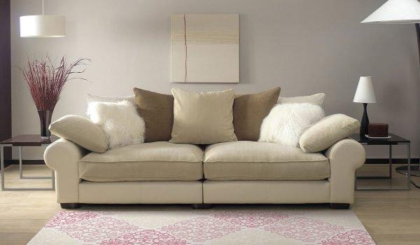 Какой цвет выбрать для дивана в офис