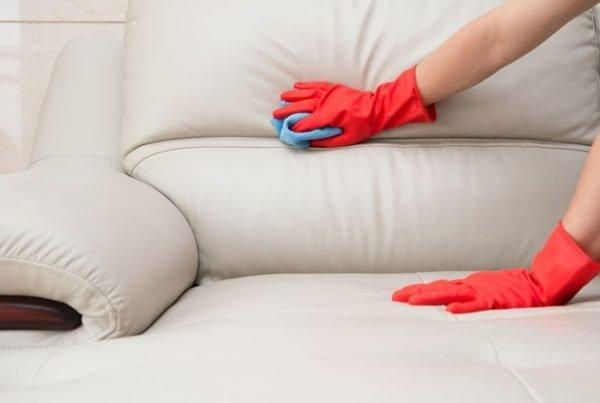 Как вернуть дивану прежний вид