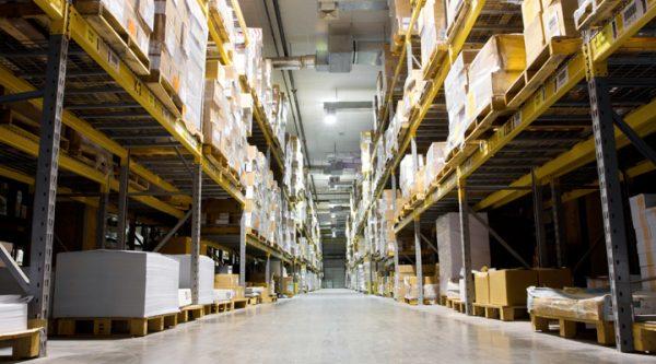 Как сохранить порядок на складе
